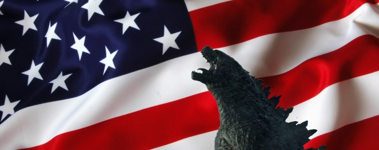 GodzillaAmerica