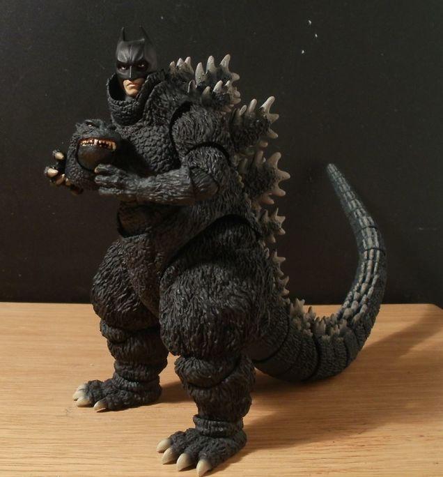 GodzillaBatman