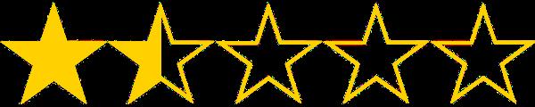 1HalfStar