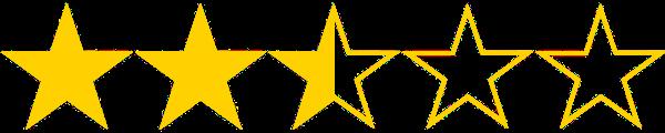 2HalfStars