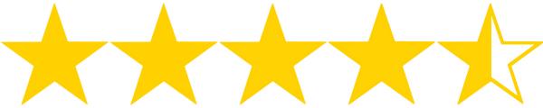 4HalfStars