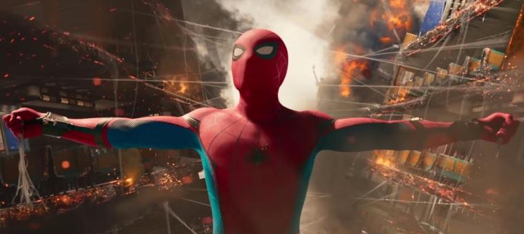 SpiderManHomecomingStretch